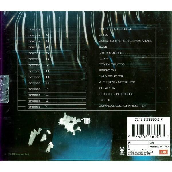 CD Primo-Traccia mista 724352369027