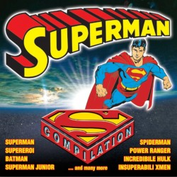 CD SUPERMAN COMPILATION 8032779962250