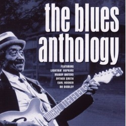 CD THE BLUES ANTHOLOGY 5034504220829
