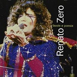 CD RENATO ZERO FAVOLE E POESIA 743219045324