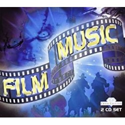 CD FILM MUSIC 8030615061174