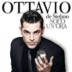 CD OTTAVIO DE STEFANO SOLO UN'ORA 602537083350