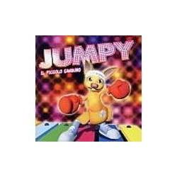 CD JUMPY IL PICCOLO CANGURO 8029901039027