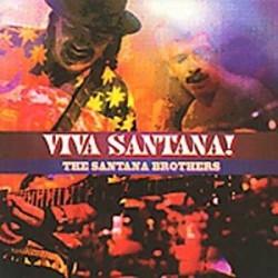 CD SANTANA VIVA SANTANA! 731454444422