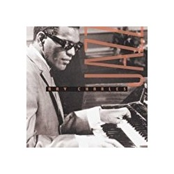 CD RAY CHARLES JAZZ 8028980001628