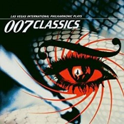 CD LAS VEGAS INTERNATIONAL PHILHARMONIC PLAYS 007 CLASSICS 4029758454329