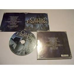 CD CELTIC EMOTIONS VOL 3 4029758584125