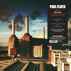 LP PINK FLOYD ANIMALS