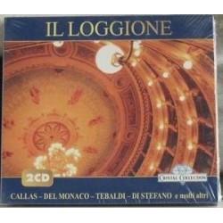 CD IL LOGGIONE 8030615061150