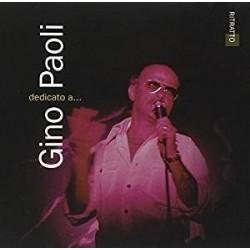 CD GINO PAOLI DEDICATO A... 743216355624