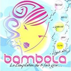 CD LA BAMBOLA LA COMPILATION CHE TI FARA' GIRAR... 8032591272858