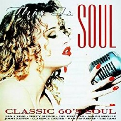 CD THIS IS SOUL CLASSIC 60'S SOUL 5034504200821