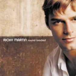 MC RICKY MARTIN SOUND LOADED 5099749776944