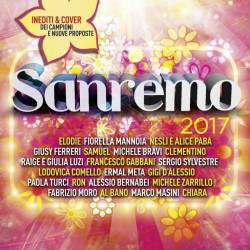 CD SANREMO 2017 602557426236