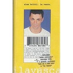 MC ALEX BRITTI LA VASCA 731454861847