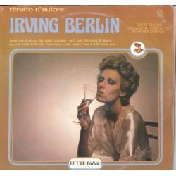 LP IRVING BERLIN 0656272191481