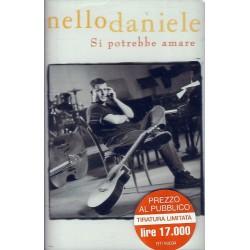 MC NELLO DANIELE SI POTREBBE AMARE 8012842900341