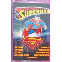 MC SUPERMAN COMPILATION 8032779961765