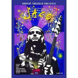 DVD ROBERT TRUJILLO PRESENTS JACO 635963765545