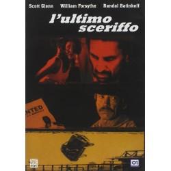 DVD L'ULTIMO SCERIFFO 8032807013367