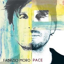 CD FABRIZIO MORO PACE 889854176723