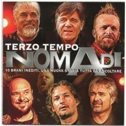 CD Nomadi Terzo tempo