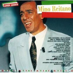 CD CANTA ITALIA MINO REITANO 8012958852251