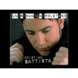 CD CRISTIAN BATTISTA UN ROMANO NAPOLETANO