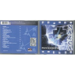 CD NAZCA MOVIEXPERIENCE 8028980329623