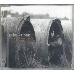 CD DISFUNZIONE Storie, Inverni, Secoli. EP