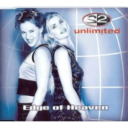 CDS 2 UNLIMITED EDGE OF HEAVEN 5411585558049