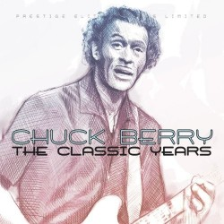 CD CHUCK BERRY THE CLASSIC YEARS 5032427115505