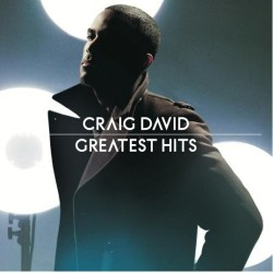 CD CRAIG DAVID GREATEST HITS 825646926985