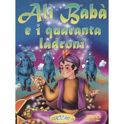 DVD ALI BABA' E I QUARANTA LADRONI 8013294801446