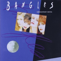 CD BANGLES GREATEST HITS 5099746676926
