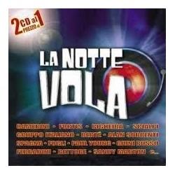 CD LA NOTTE VOLA 5099750405222