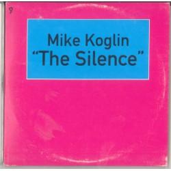 CDS MIKE KOGLIN THE SILENCE 7391946082568