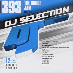 CD DJ SELECTION THE HOUSE JAM PART 114 8056450044912