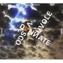 CD VASCO ROSSI DANNATE NUVOLE 602537751785