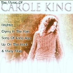 CD THE MUSIC OF CAROLE KING 5033107133222