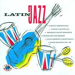 CD LATIN JAZZ 8712177025930
