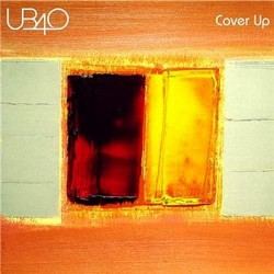 CD UB40- cover up 724381129821