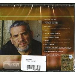 CD MAURIZIO ...TUTT' A POSTO 8032755427605