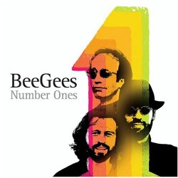 CD BEE GEES NUMBER ONES 602498688380