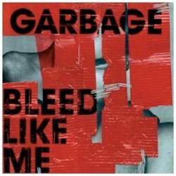 CD GARBAGE BLEED LIKE ME 5050467768123