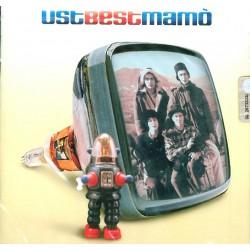 CD Ustmamò- best 724358187229