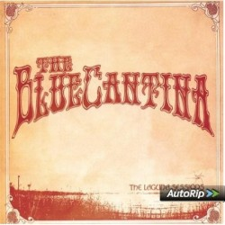 CD THE BLUE CANTINA THE LAGUNA SESSIONS 8033324460023