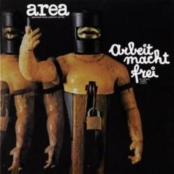 BOX LP + CD + GADGET AREA ARBEIT MACHT FREI EDIZIONE LIMITATA 888837754316
