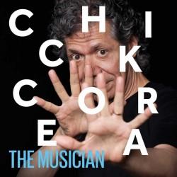 CD CHICK COREA THE MUSICIAN 888072026490