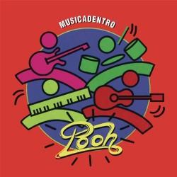 CD POOH MUSICA DENTRO 889853805822